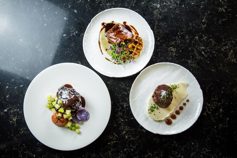 Gastronomía Plató: ¿Qué es para nosotros la cocina fusión?