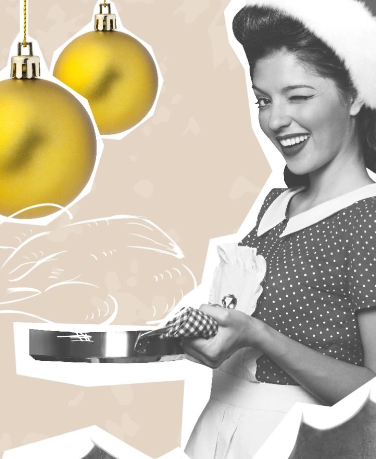 Celebra tus comidas y cenas de Navidad en Restaurante Plató